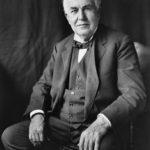 """「失敗? うまくいかない方法を見つけただけだ」発明王エジソンから学ぶ""""成功・不成功の分かれ目"""""""
