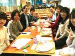 8/19(土)【スキルアップ朝活 東京】 in 銀座:朝活レポート184