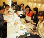 """9/20(水)恵比寿 心理学カフェ勉強会レポート16 「良好な人間関係を築く""""勇気づけの方法""""」"""
